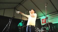 Arusha - concert