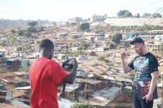 Nairobi - Kibera