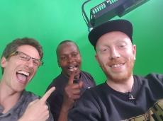 Nairobi - Kiss TV